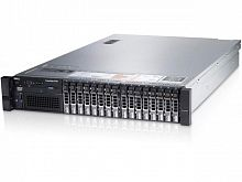 Серверная платформа 2U DELL PowerEdge R720 16x2,5""
