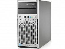 Сервер HP ML310e Xeon E3-1270V2/32GB RAM/4TB HDD +2TB SSD/PSU 350W