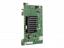 Модуль расширения BL HP 366M Quad Port Gigabit Server Adapter HSTNS-BN63 P/N:616010-001,615727-001